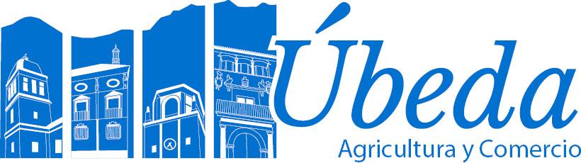 Ayuntamiento de Úbeda - Concejalía de Agricultura y Desarrollo Rural - Área de Comercio, Industria, Empresa y Proyectos Europeos