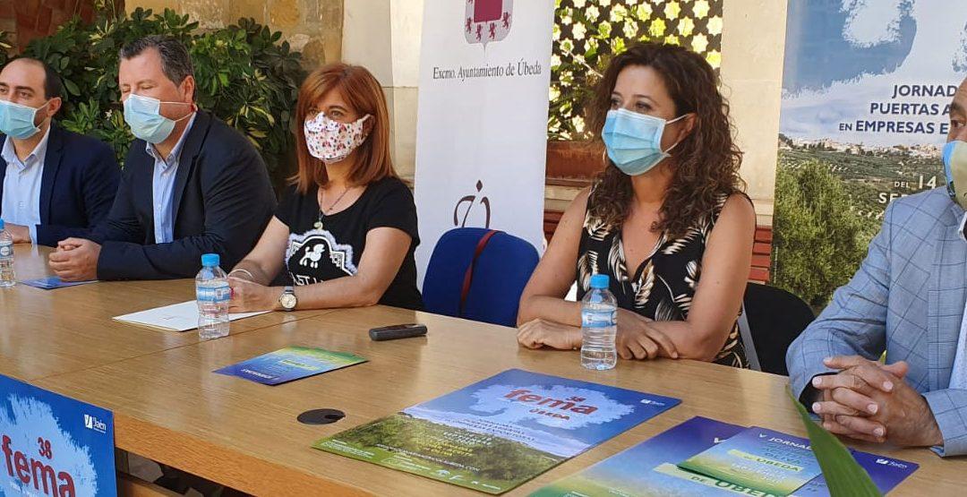 La XXXVIII Feria de Maquinaria Agrícola se celebrará de manera virtual del 14 al 19 de septiembre